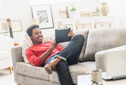 Profiter d'internet à la maison : quels sont les choix qui s'offrent à vous ?